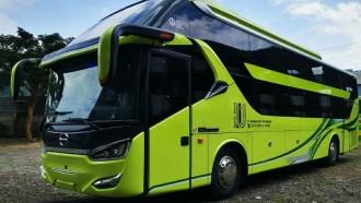 Bus Suite Class Sapa Yogyakarta, Buka Rute ke Denpasar