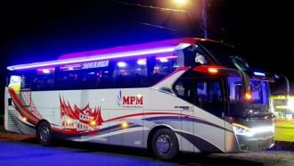Sambut Hari Kemerdekaan Indonesia, Tiket Bus Ini Didiskon