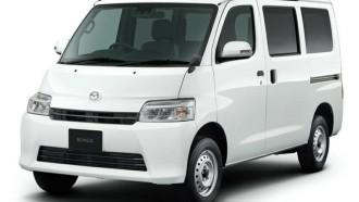 Penerus Mazda E2000 di Jepang Kini Berwujud Kembaran Gran Max