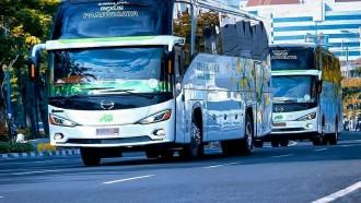 Pariwisata Bali Mulai Dibuka, Perusahaan Bus Ini Buka Open Trip