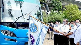 PPD Buka Rute Komuter Bogor-Jakarta, Beroperasi 3 Agustus