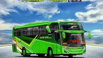 Bus Family Raya Gelar Promo Sepanjang September