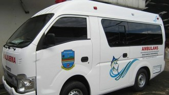 Isuzu Traga Kini Tersedia Versi Ambulans, Ini Detailnya