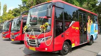 Ada Penutupan Jalan, Trans Jateng dan Trans Semarang Alihkan Rute
