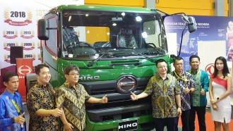 Terjual 6.000 Unit Lebih, Ranger Masih Merajai Penjualan di Segmen Medium Duty Truck