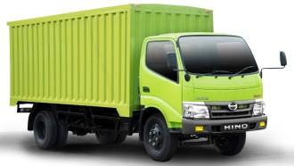 Hino Siap Ngegas Penjualan Dengan Target 200.000 Unit Truk dan Bus Tahun Depan