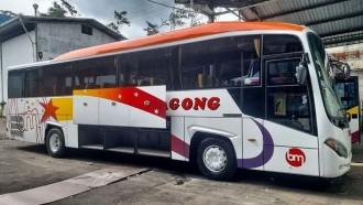 PO Bagong Siapkan Big Bus Untuk AKDP, Pakai Bodi Langka
