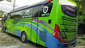 Sopir dan Kondektur Perempuan Juga Menjadi Korban Kecelakaan Bus Di Subang
