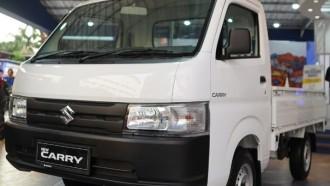 Suzuki Terapkan Komitmen Higienis Bagi Pelanggan, Bentuk Antipasi Covid-19