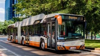 Mengenal Solaris, Pembuat Bus Listrik Dari Warsawa