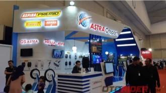 Astra Otoparts Turut Sediakan Komponen Kendaraan Niaga, Bisa Pesan Online