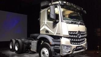 Saat Pandemi, Mercedes-Benz Perpanjang Garansi dan Gelar Diskon Spare Part