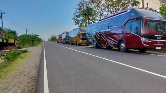 Gebrakan Awal Tahun STJ : Roadshow Ke Warga Wonogiri