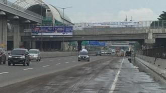 Rincian Titik Ruas Tol Janger dan Tol Dalam Kota yang Sudah Bisa Dilewati Sejak Kamis Sore