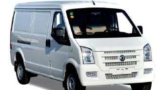 Tak Hanya Minivan, DFSK Juga Akan Hadirkan Model Blind Van