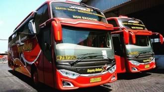PO Sugeng Rahayu Bantah Buka Rute Surabaya-Indramayu