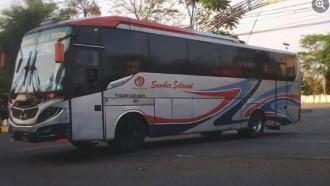 Dua Bus Sumber Group Terlibat Kecelakaan, Sudah Saatnya Ada Uji Kompetensi Supir