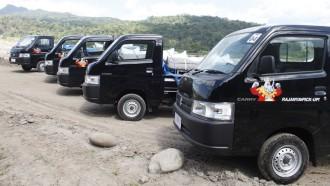 Suzuki Carry Menjadi Penopang Utama Suzuki Indonesia