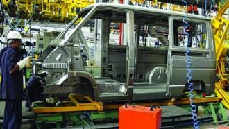 Tata Motors Kurangi Aktivitas Di India, Pabrik Bersiap Tutup Sementara