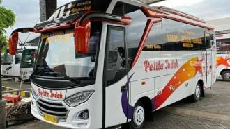 Bus Bagong Ekspansi Lagi, Buka Trayek Tulungagung-Surabaya Via Tol Panjang