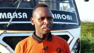 Aksi Heroik Sopir Bus Di Kenya, Selamatkan 47 Penumpang Dari Berondongan Peluru Kelompok Militan