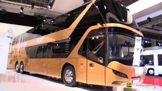 MAN Trucks and Buses Borong 3 Penghargaan di Spanyol