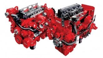 Cummins Kenalkan Mesin Diesel 4 Silinder Euro 6, Cocok untuk Bus Delapan Meter