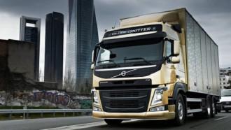 Volvo/ Voysys Kembangkan Pengendalian Truk dan Bus Dari Jarak Jauh