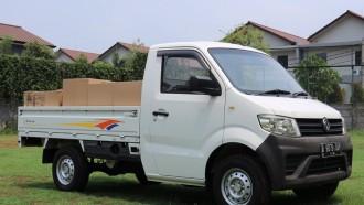 Hitungan-hitungan Ongkos Perawatan DFSK Super Cab, Seberapa Besar?