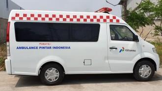 Pikap DFSK Kini Tersedia Dalam Versi Ambulans