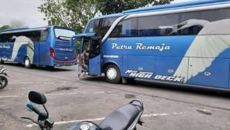 Putra Remaja Buka Trayek Dari Blitar Ke Palembang Dan Jambi, Armadanya Jetbus 3+