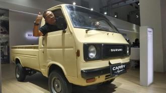 Cerita Dang Sani, Pemenang Kontes Legenda Carry:ST20 Irit Bahan Bakar dan Biaya Perawatan