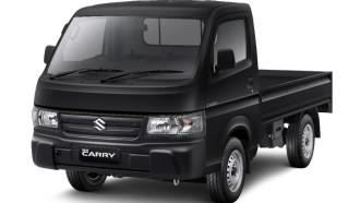Penjualan Suzuki Indonesia Hanya Bergantung Pada Pikap New Carry