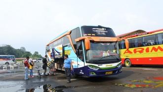 Bakal Makin Nyaman, Terminal Jatijajar, Depok Siapkan Area Tunggu Angkot