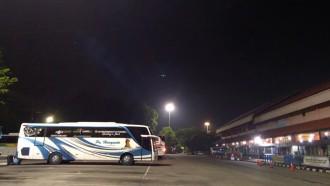 Penumpang Bus Dicek Memakai GeNose Mulai 5 Februari