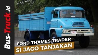 Video : Thames Trader, Si Jago Tanjakan