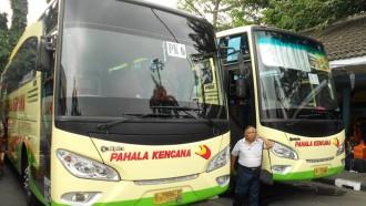 Mau Libur Tahun Baru ke Surabaya dan Jogja? Ini Harga Tiket Busnya