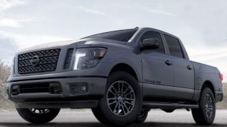 Kembaran Nissan Navara di Amerika Versi 2021 Siap Adopsi Tampang Titan