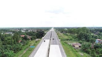 Ini Deretan Ruas Tol Yang Siap Beroperasi Bulan Ini, Termasuk Tol Pertama di Sulawesi Utara