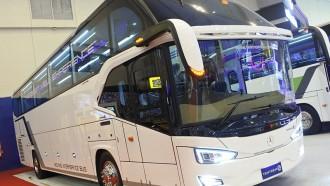 Tren 'Topi' Bus Di Indonesia, Eksis Lewat Sasis Tronton