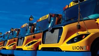 Quebec Operasikan 27 Bus Sekolah Listrik