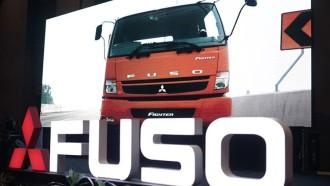 Truck Campaign Salah Satu Pendorong Mitsubishi Fuso Raih Dominasi Pasar 44,7%