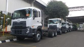 UD Trucks : Program Technical Assistance Untuk Konsumen Terdampak Covid-19