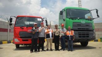UD Trucks Siapkan Produk Berstandar Euro 4 Untuk Indonesia