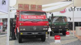 Kisah UD Trucks, Mulai Dari Truk Pegunungan Hingga Listrik dan Hybrid