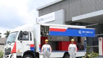Produk Astra UD Trucks Kini Dapat Dibeli Online