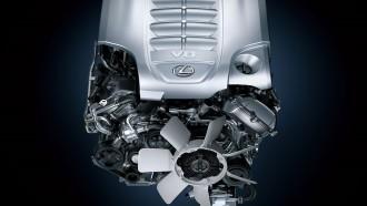 Toyota Tundra Akan Tanggalkan Mesin V8