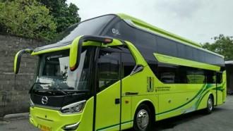Ingin Naik Sleeper Bus Jogja-Bali Saat PPKM Darurat? Ketahui Syarat Dan Tarifnya