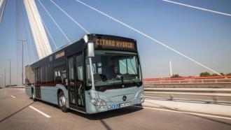 Tiga Bus Kota Listrik Ini Siap Diadu untuk Rebut Mahkota 'Bus of the Year 2019' Eropa