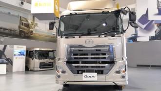 Mengenal UD Trucks Quon, Truk Heavy Duty yang Pernah Dipasarkan di Indonesia